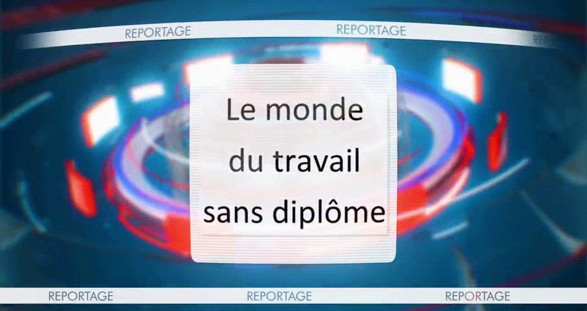 Travailler Sur Internet Sans Diplôme Et Et Gagner De Largent